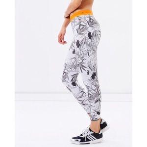Adidas by Stella McCartney Yoga Clima Bamboo Tight